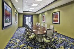 Meeting Facilities - Holiday Inn Express Hotel & Suites South Dayton