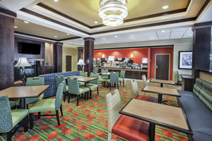 Restaurant - Holiday Inn Express Hotel & Suites South Dayton