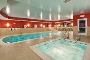 Pool - Holiday Inn Express Hotel & Suites South Dayton