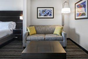 Suite - Holiday Inn Express Hotel & Suites Livermore