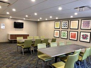 Meeting Facilities - Holiday Inn Express Hotel & Suites Great Barrington