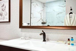 Room - Wick Hotel Hudson