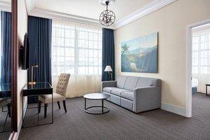Suite - Wick Hotel Hudson