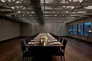 Meeting Facilities - Wick Hotel Hudson