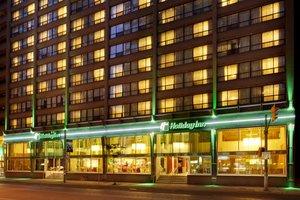 Exterior view - Holiday Inn Downtown Centre Toronto