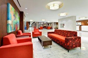 Lobby - Holiday Inn Downtown Centre Toronto