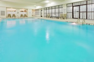 Pool - Holiday Inn Downtown Centre Toronto