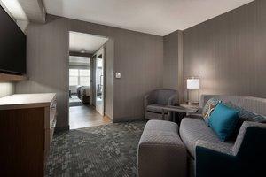 Room - Courtyard by Marriott Hotel Airport Gateway Denver