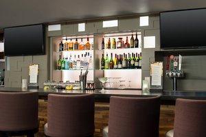 Restaurant - Courtyard by Marriott Hotel Airport Gateway Denver
