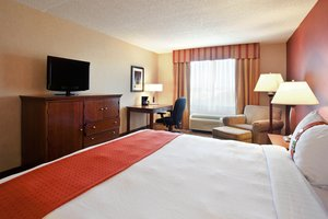 Room - Holiday Inn Downtown Grand Rapids