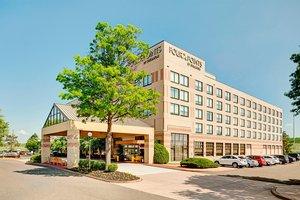 Exterior view - Four Points by Sheraton Hotel Airport Philadelphia