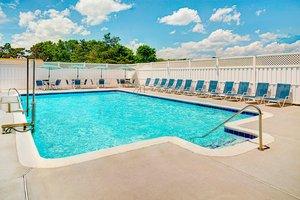 Recreation - Four Points by Sheraton Hotel Airport Philadelphia