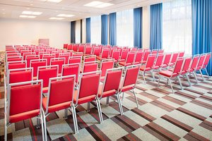 Meeting Facilities - Four Points by Sheraton Hotel Airport Philadelphia
