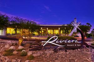 Exterior view - Riviera Resort & Spa Palm Springs