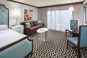 Room - Riviera Resort & Spa Palm Springs