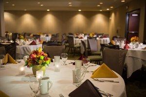 Ballroom - Holiday Inn Downtown Grand Rapids