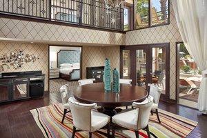 Suite - Riviera Resort & Spa Palm Springs