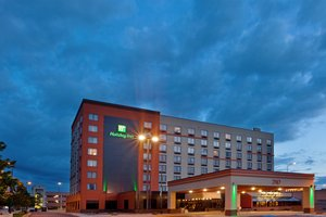 Exterior view - Holiday Inn Downtown Grand Rapids