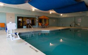 Pool - Holiday Inn Wilmington