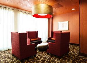 Lobby - Holiday Inn Wilmington