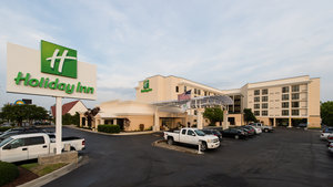 Exterior view - Holiday Inn Wilmington