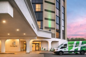 Exterior view - Holiday Inn Town Lake Austin