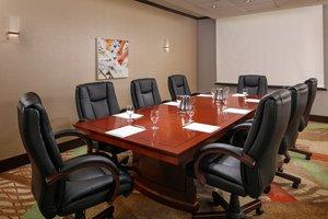 Meeting Facilities - Holiday Inn Town Lake Austin
