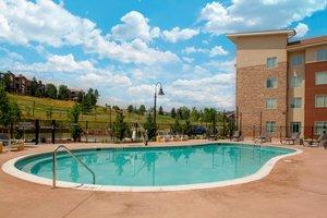 Recreation - Fairfield Inn & Suites by Marriott Broomfield