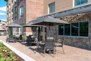 Exterior view - Fairfield Inn & Suites by Marriott Carmel