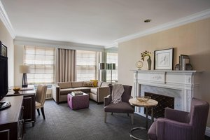 Suite - Mayflower Hotel DC