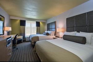 Room - Holiday Inn Express Hotel & Suites Carlisle