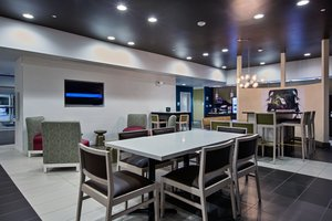 Restaurant - Holiday Inn Express Hotel & Suites Carlisle