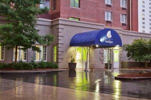 Exterior view - Hotel Indigo Midtown Atlanta