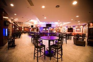 Bar - Crowne Plaza Hotel Cherry Hill