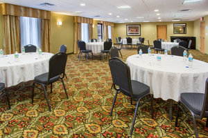 Meeting Facilities - Holiday Inn Express Hotel & Suites Martinsville