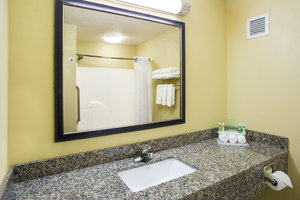 - Holiday Inn Express Hotel & Suites Martinsville