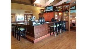 Restaurant - Holiday Inn Falmouth