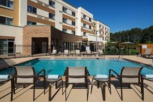 Recreation - Courtyard by Marriott Hotel Rushton
