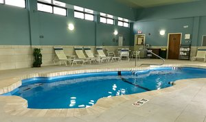 Pool - Holiday Inn Express Hotel & Suites Great Barrington