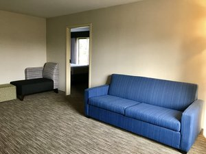 Room - Holiday Inn Express Hotel & Suites Great Barrington