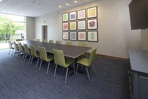 Meeting Facilities - Holiday Inn Express Hotel & Suites Downtown Alpena