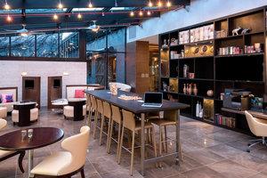 Lobby - Holiday Inn Nevins Station Brooklyn