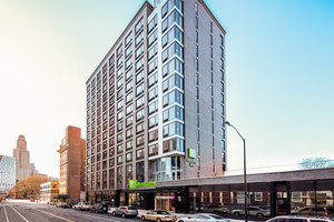 Exterior view - Holiday Inn Nevins Station Brooklyn