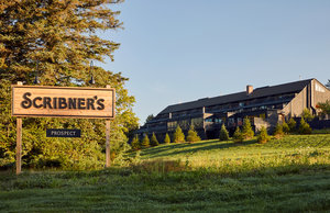 Exterior view - Scribners Catskill Lodge Hunter