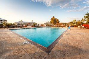 Pool - Holiday Inn Club Vacations Piney Shores Resort Conroe