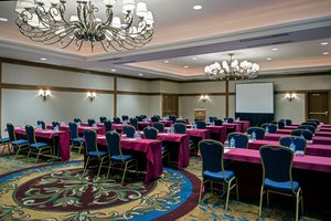 Ballroom - Crowne Plaza Hotel Valley Forge King of Prussia