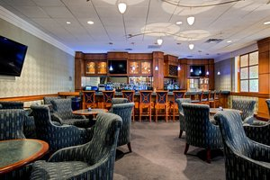 Bar - Crowne Plaza Hotel Valley Forge King of Prussia