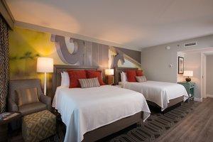 Room - Hotel Indigo Atlanta