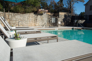 Pool - Hotel Indigo Atlanta