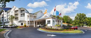 Exterior view - Hotel Indigo Atlanta
